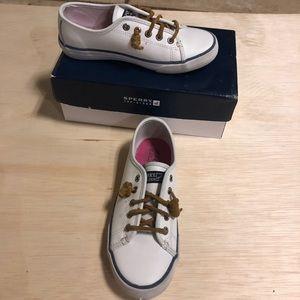 Sperry - Size 1 Girls